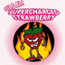 Super Charged Strawberry